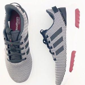 Adidas Cloudfoam Racer TR | Size 7